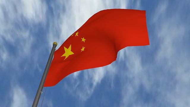 vpn בסין
