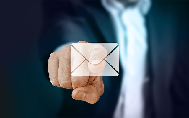 Email Hosting Provider's Security